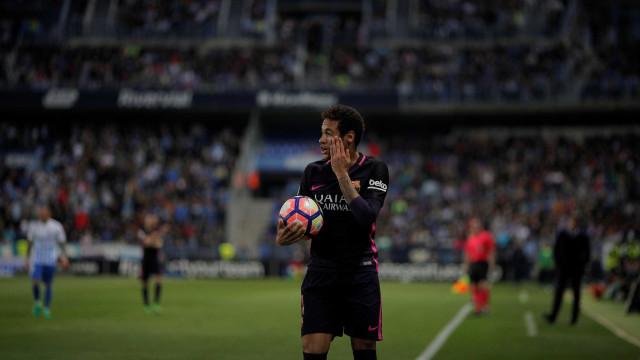 PSG não desiste e vai à UEFA para acabar com o 'caso Neymar'