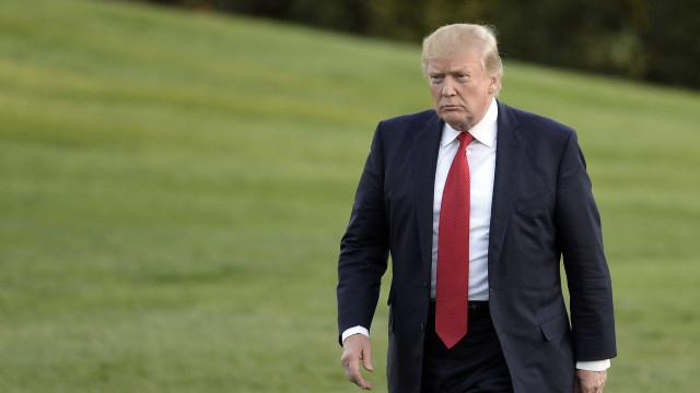 Trump ficou mais pobre. Mas não se preocupe, ainda é multimilionário