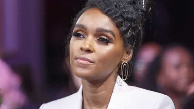 Janelle Monáe assume bissexualidade