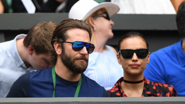 Bradley Cooper e Irina Shayk já pensam em ter outro bebé