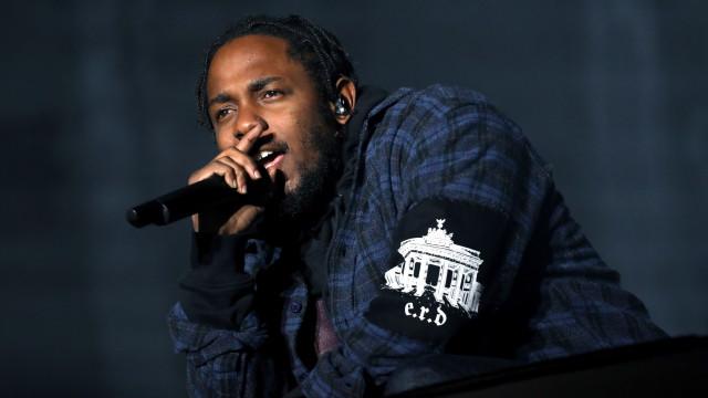 Kendrick Lamar lidera nomeações para prémios de vídeo da MTV