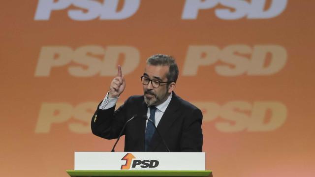 """""""Vai haver uma remodelação no Governo por causa do desafio que o PSD fez"""""""