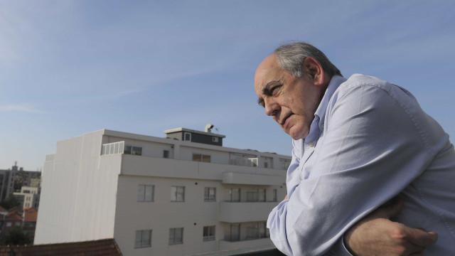 Funeral de João Semedo é amanhã. Corpo irá para o Prado do Repouso