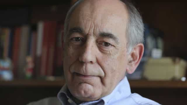 Morreu João Semedo, antigo líder do Bloco de Esquerda