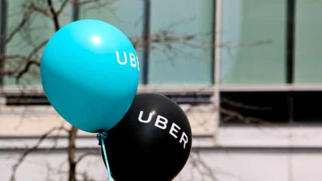 Uber: Cliente recebe conta de 12 mil euros por 20 minutos de viagem