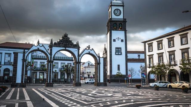 Promotores turísticos britânicos e irlandeses vêm de visita Portugal