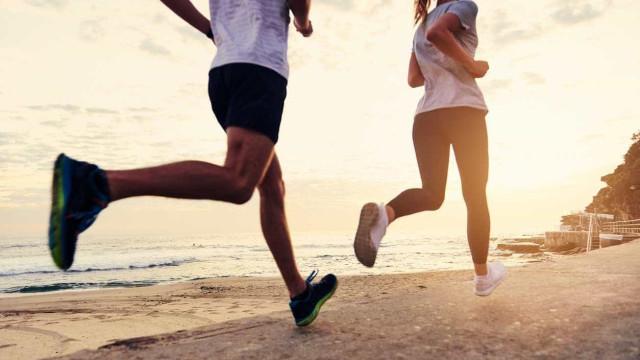"""Prática de atividade física? Portugal tem um """"longo caminho a percorrer"""""""