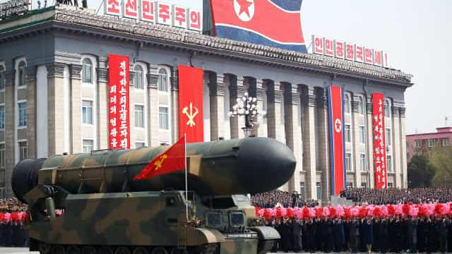 Pyongyang diz que 4,7 milhões de pessoas pediram para se alistar