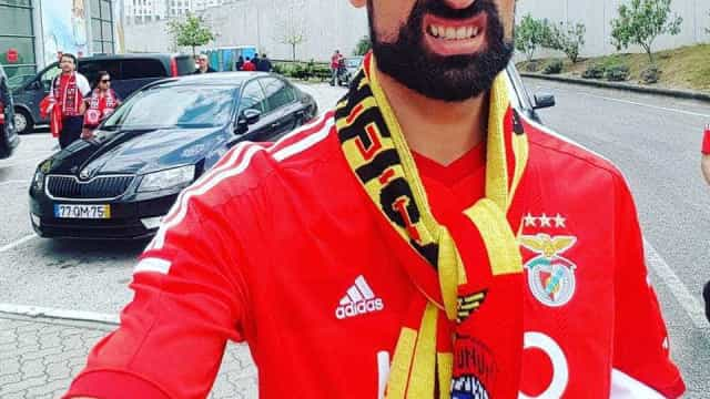 """Raminhos sobre escândalos com Benfica: """"Causa-me uma dor imensa"""""""