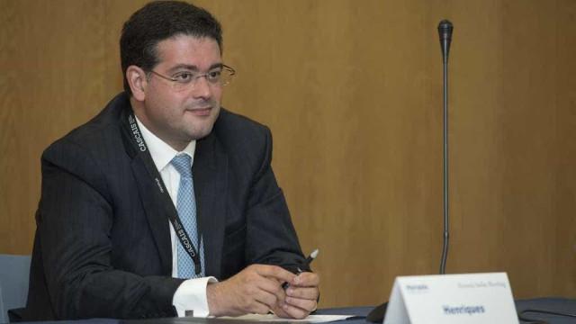 Portugal quer diversificar investimento chinês com setor automóvel