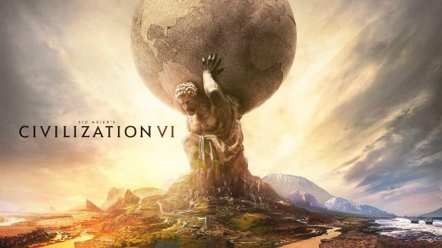 'Civilization VI' está a caminho da Nintendo Switch