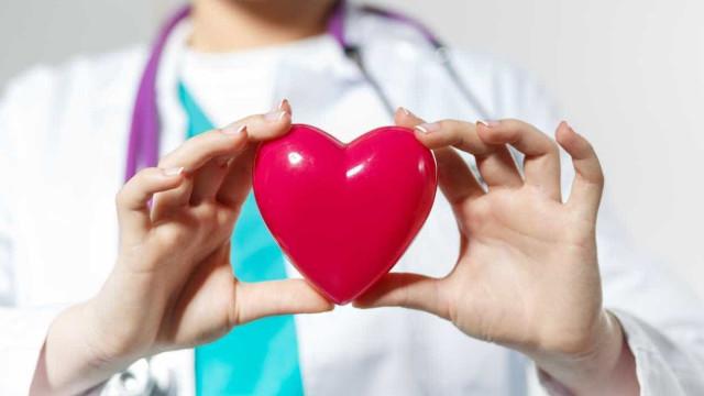 Doenças cardiovasculares continuam a ser a principal causa de morte