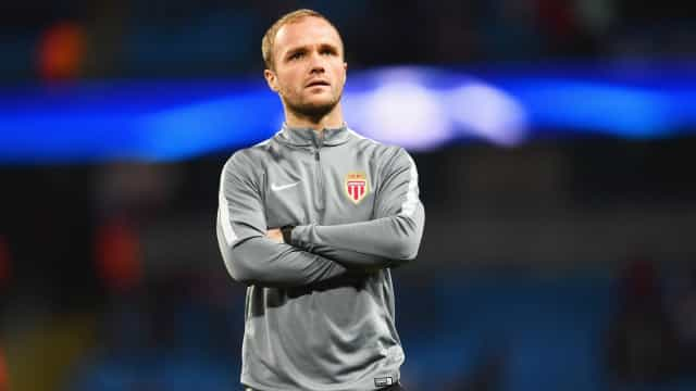 Valère Germain troca Mónaco pelo Marselha