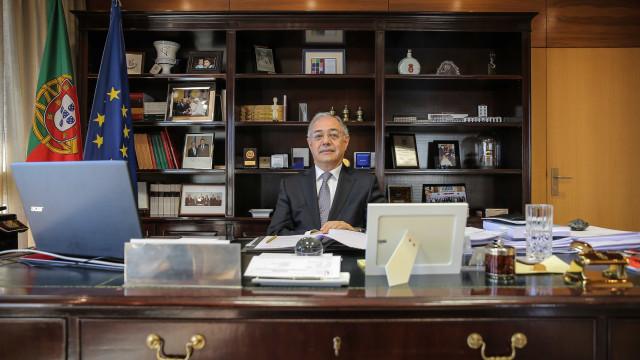 """TdC pede """"liderança clara"""" na reforma da administração financeira"""