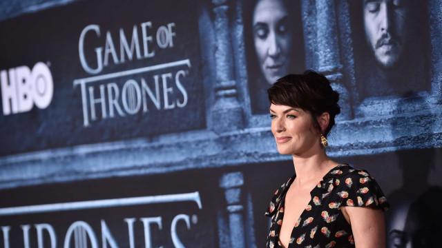 """Lena Headey saiu """"prejudicada"""" rejeitar Harvey Weintein, diz a atriz"""