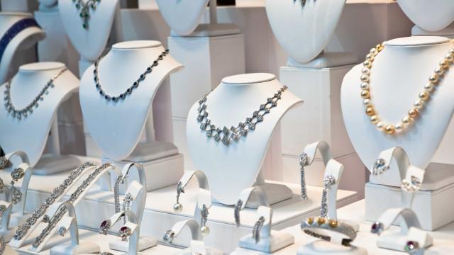 Joalharia portuguesa afirma-se nas novas tendências do luxo