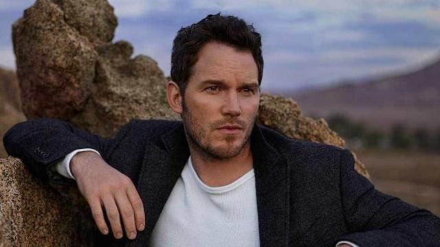 Chris Pratt gera polémica ao mostrar carne de carneiro que matou