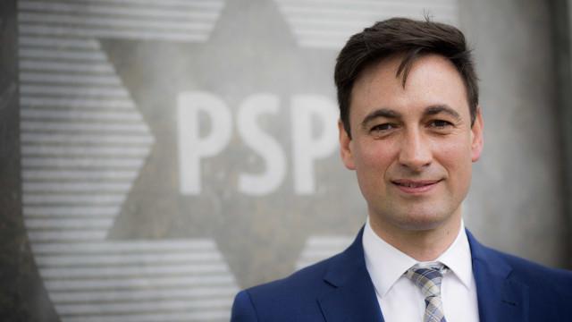 PSP admite ação judicial por causa do policiamento em eventos desportivos