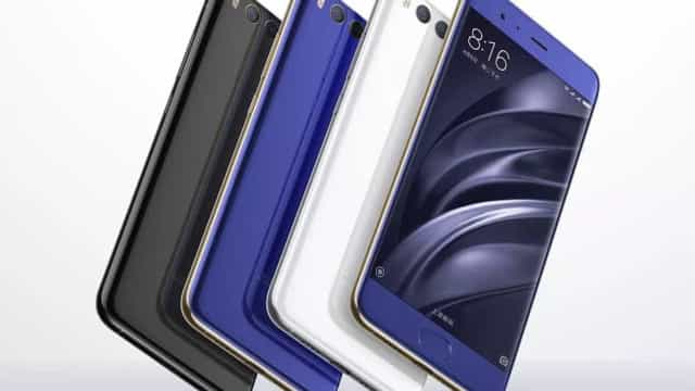 Xiaomi prepara novo smartphone de câmara dupla?