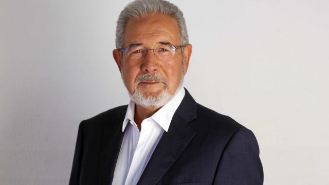 """A nossa candidatura respeitou escrupulosamente a lei"", garante Isaltino"