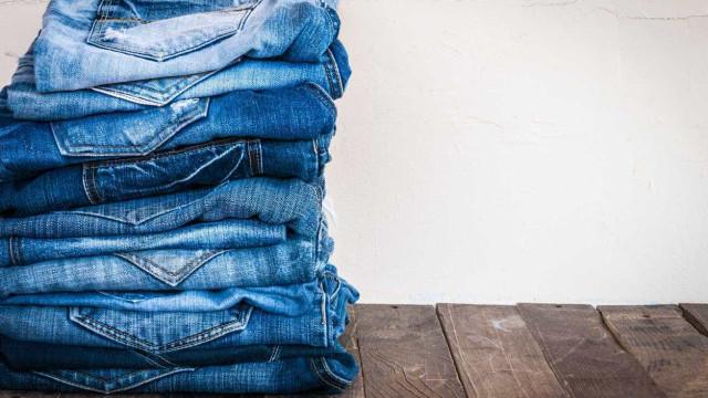 Estes são os jeans que tem de ter em 2018