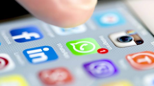 Responda a mensagens no WhatsApp com apenas um toque