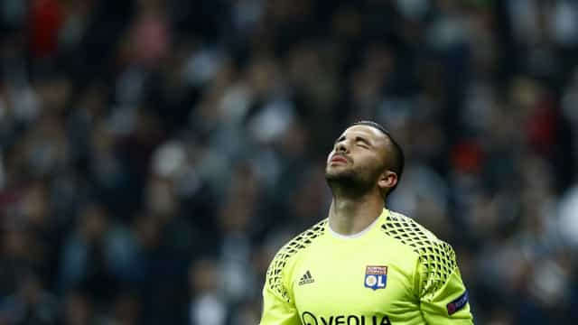 Anthony Lopes 'arrasa' Lyon após derrota com o Monaco