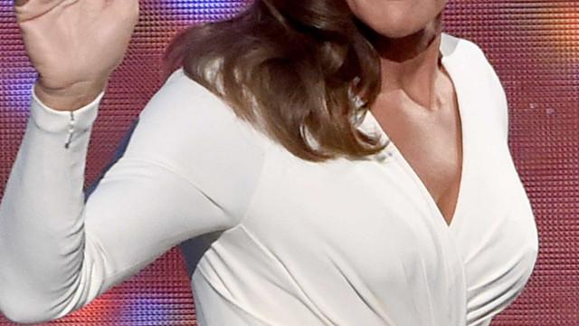 Caitlyn pode estar a namorar com modelo transgénero 47 anos mais nova