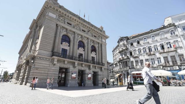 """Teatro São João: Nuno Cardoso """"muito honrado"""" com nomeação"""