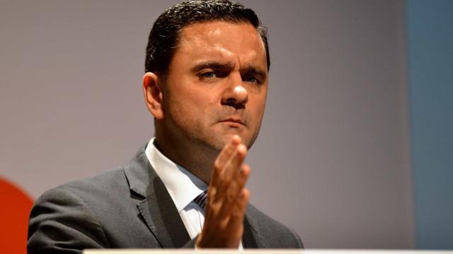 """Pedro Marques quer exportar para Europa """"exemplo português de governação"""""""