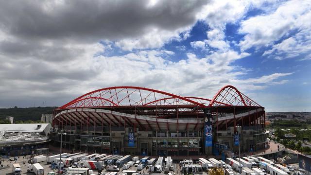 Operação e-toupeira: Benfica também pode ser constituído arguido