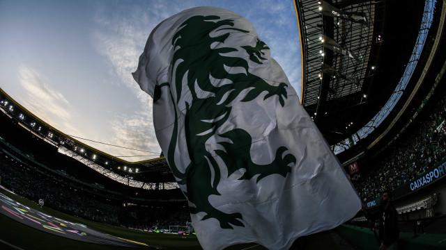 """Sporting promete denunciar elementos e estrutura do """"Novo Apito"""""""