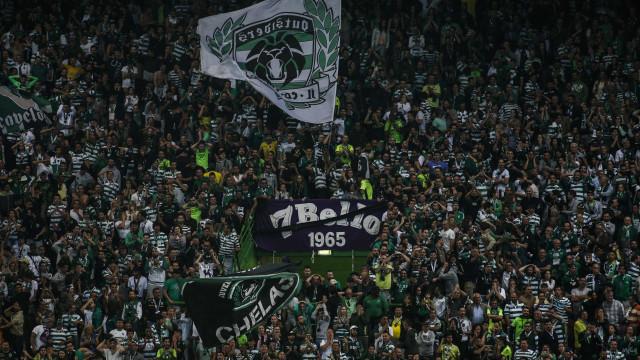 Sporting no top-50 dos clubes financeiramente mais poderosos do mundo