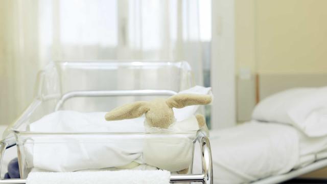 Duas crianças internadas no Hospital da Guarda com gripe A
