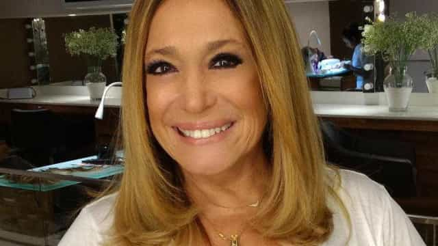 """Susana Vieira e a luta contra a leucemia: """"Tiveram de me trocar a fralda"""""""