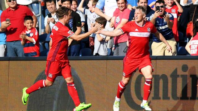 A 'armada' de estrelas com que a MLS quer bater o Real Madrid