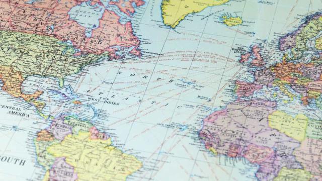 Confronto económico entre grandes potências é o principal risco em 2019