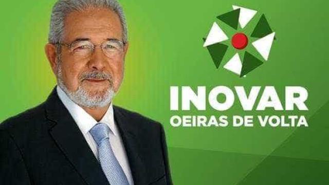 """Isaltino Morais considera """"positivo e da maior urgência"""" inquérito a juiz"""