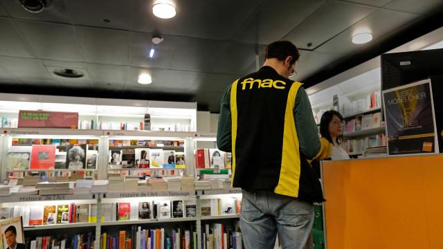 FNACvai abrir uma loja no centro comercial DolceVita Tejo emnovembro