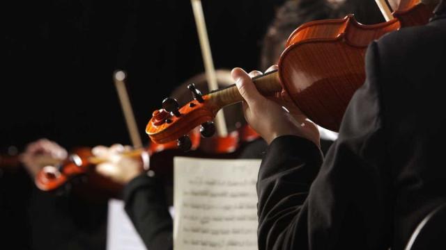 Orquestra Clássica toca pela 1ª vez com Orquestra Metropolitana de Lisboa