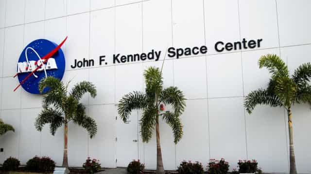 "É o ""maior asteróide"" a passar perto da Terra e a NASA está atenta"