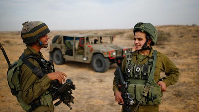 Israel anuncia fim de ajuda humanitária para sírios nos montes Golã