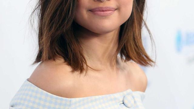 Selena Gomez deixou a clínica de reabilitação onde estava internada
