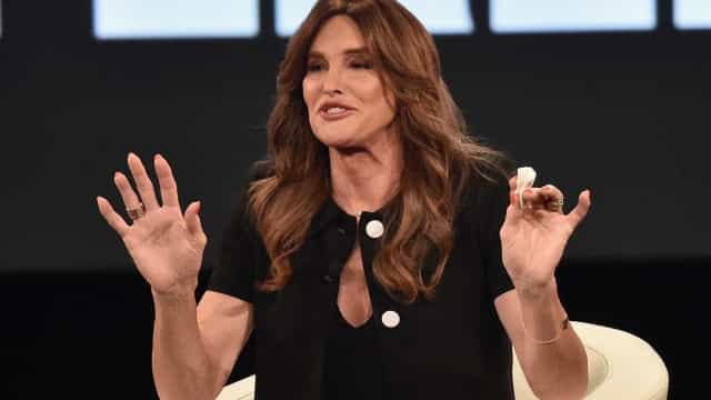 Afinal, casa de Caitlyn Jenner escapou às chamas
