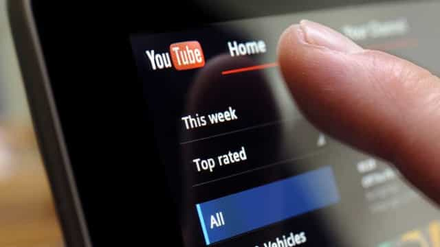 YouTube promete vigilância reforçada em vídeos direcionados para famílias