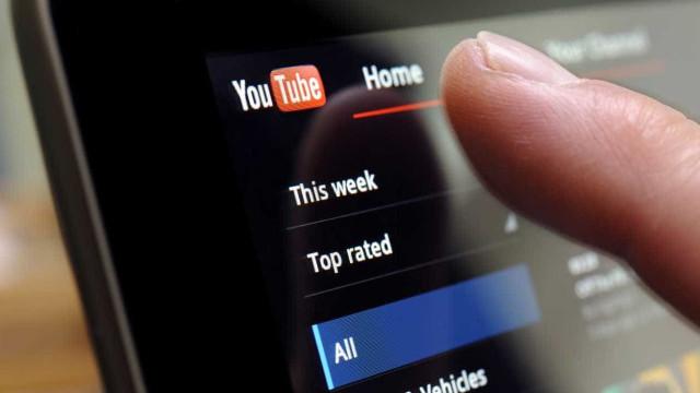 Ver YouTube durante a noite será bem mais confortável