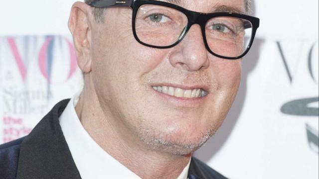 Após polémicas, Stefano Gabbana anuncia que vai abandonar Instagram