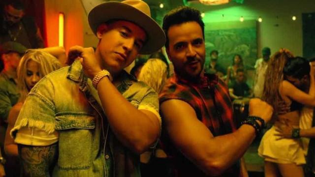 Grammy Latino rendem-se ao fenómeno de 'Despacito'
