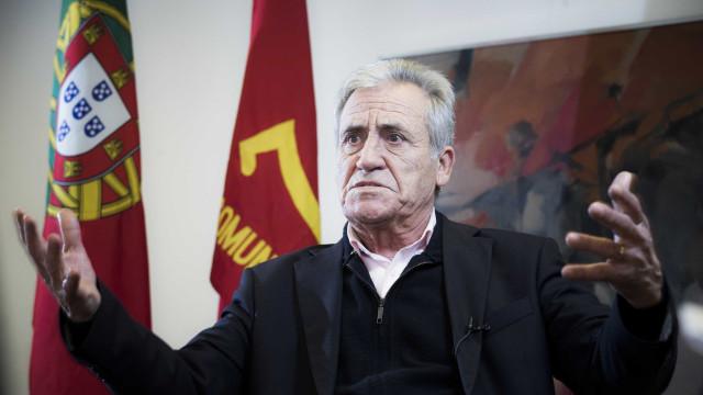 Sporting: PCP condena violência e apela ao cumprimento da lei