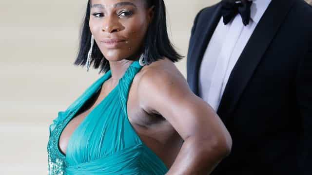 """Serena escreve carta inédita sobre preconceito: """"Chamaram-me homem"""""""
